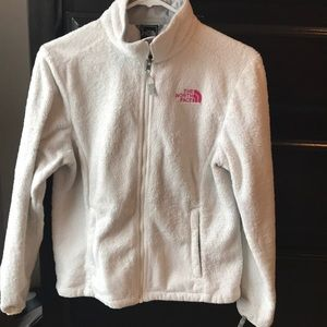 Sweaters - North face